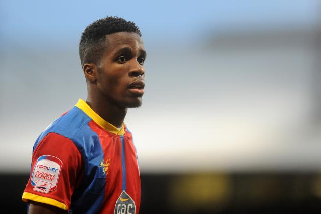 Wilfried Zaha: Breaking Down Top Potential Destinations for Young Striker