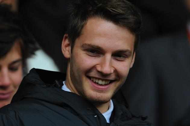 Nick Powell: What Next for the Manchester United Phenom?