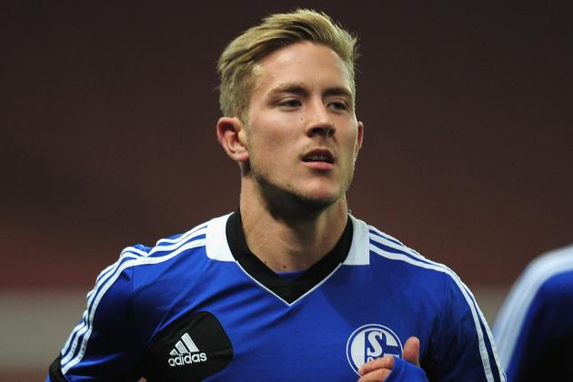 Lewis Holtby Could Join Tottenham Hotspur in January