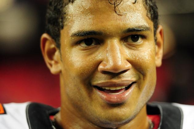 Bucs Not Discussing Extension for Josh Freeman
