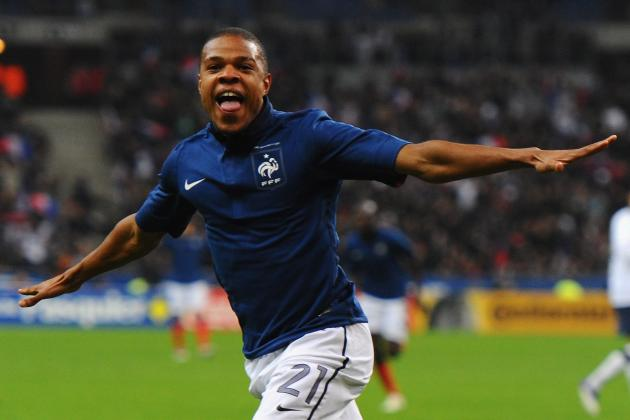 Remy Rebuffs QPR Interest