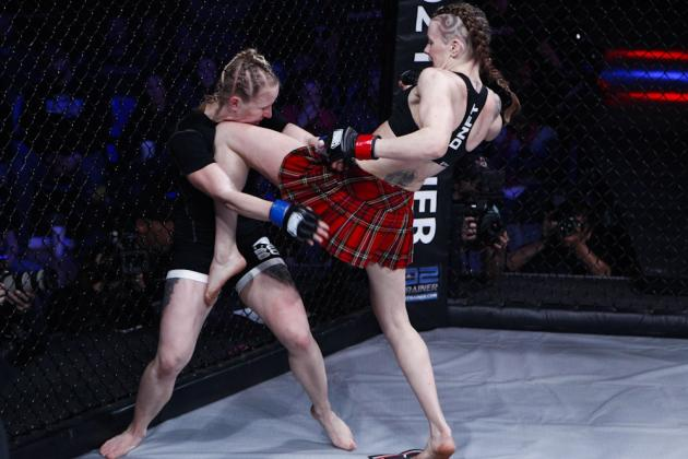 Invicta: A Look at How the Promotion's First PPV Event Fared