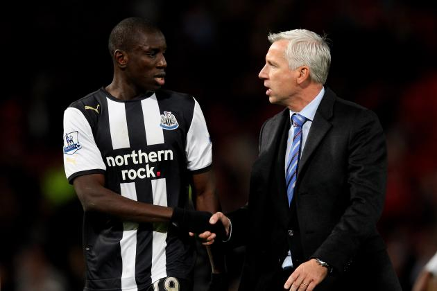 Do Newcastle United Need to Replace Demba Ba?