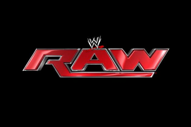 WWE Must Throw All Available Resources at the First Raw of the Year
