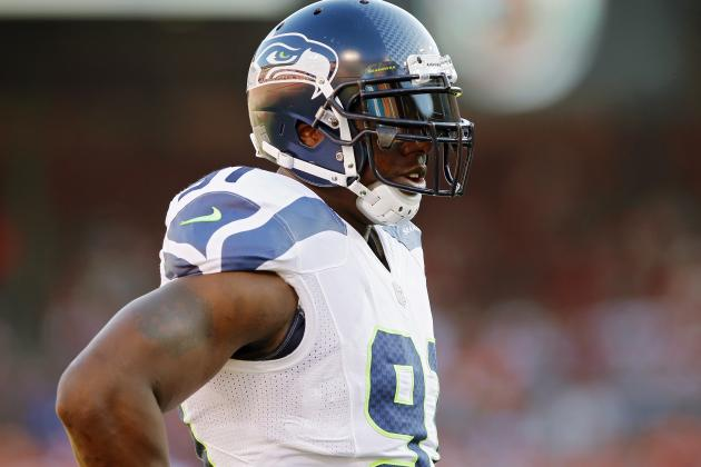 "Chris Clemons' Agent Blames ""Crappy"" FedEx Field for Seahawk's Injury"