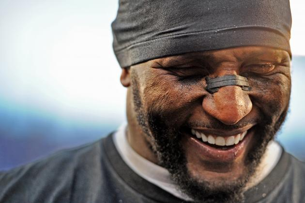 Morning Rush: Teammate Says Ray Lewis Was 'nervous'
