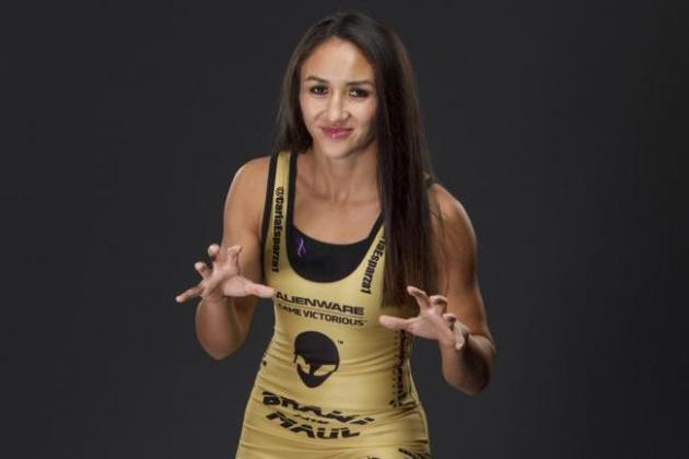 MMA Daily Grind: Invicta FC 4 Results and More Hot News
