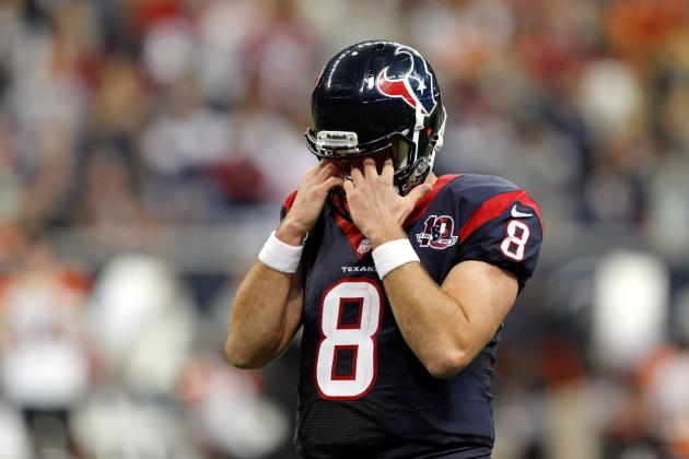 Texans vs. Patriots: Biggest Questions Facing Both Teams in AFC Divisional Round