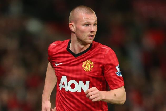 Manchester Uniteds Ryan Tunnicliffe Wanted by a Number of Clubs on Loan