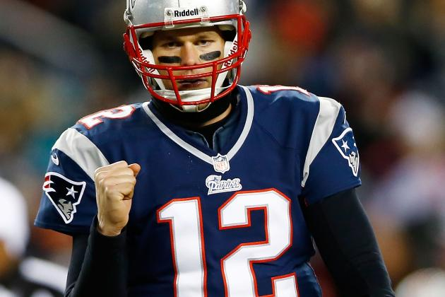 Tom Brady Reacts to Richard Sherman's Skirmish