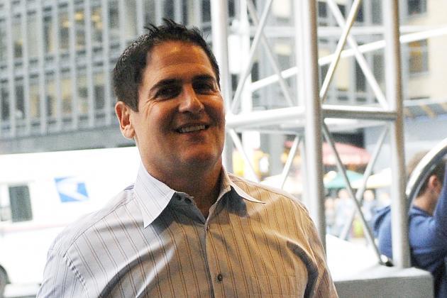 Mark Cuban Nearly Sold the Dallas Mavericks in 2006