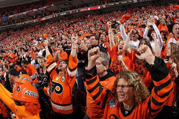 NHL LOCKOUT IS OVER!