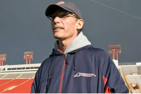 Browns in Chicago to Interview Marc Trestman for Head Coach