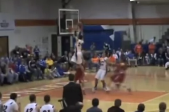 VIDEO: Grinnell Gets POSTERIZED!!!