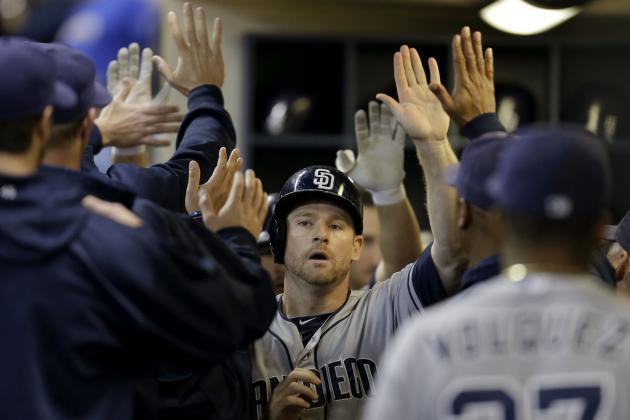 Breaking Down Chase Headley's Arbitration