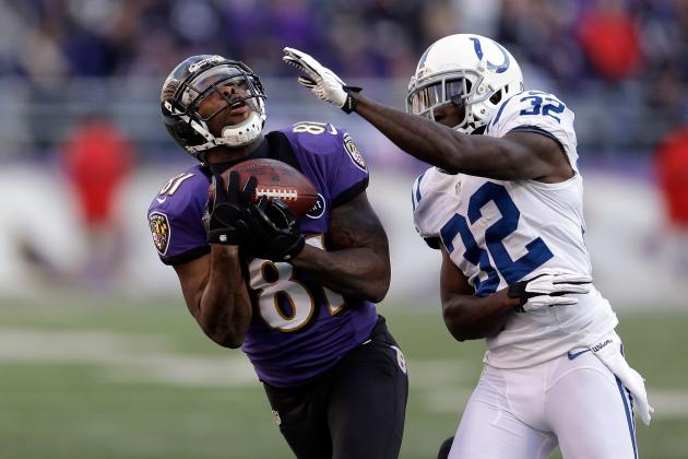 Anquan Boldin Knew He'd Have a Big Day