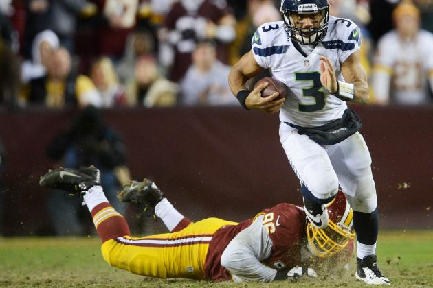 2012 NFL Playoffs: Russell Wilson Has Become Overvalued