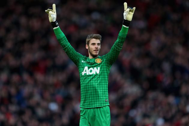 David De Gea: Is He the Unfair Target of the English Media's Own Agenda?