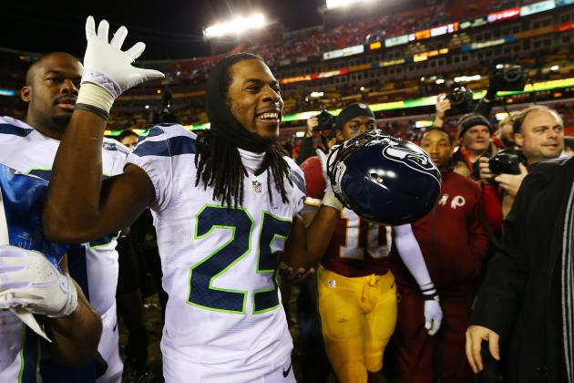 After Beating Redskins, the Seahawks Now Look to Atlanta