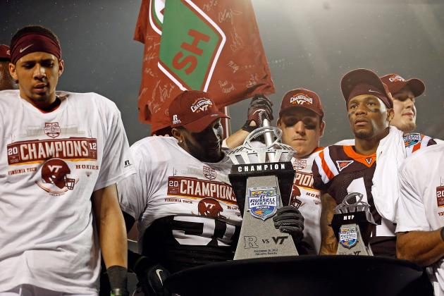 NCAA Bowl Game Player Gifts: One More Problem with the NCAA