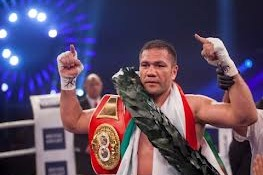 Kubrat Pulev, the Man with the Best Shot to Defeat a Klitschko