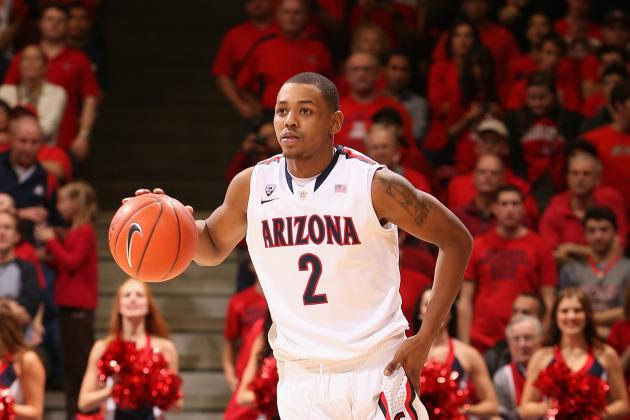 Arizona's Mark Lyons Is One Clutch Free Throw Shooter