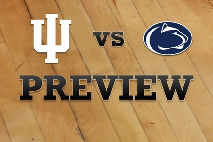 Indiana vs. Penn State: Full Game Preview