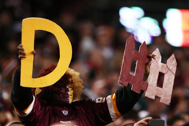 The Redskins May Have Been Pumping Artificial Crowd Noise