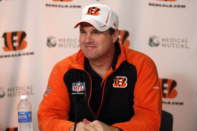 Could the Cincinnati Bengals Succeed Without Offensive Coordinator Jay Gruden?