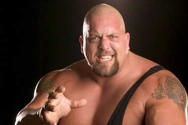 Big Show's WWE Royal Rumble Opponent