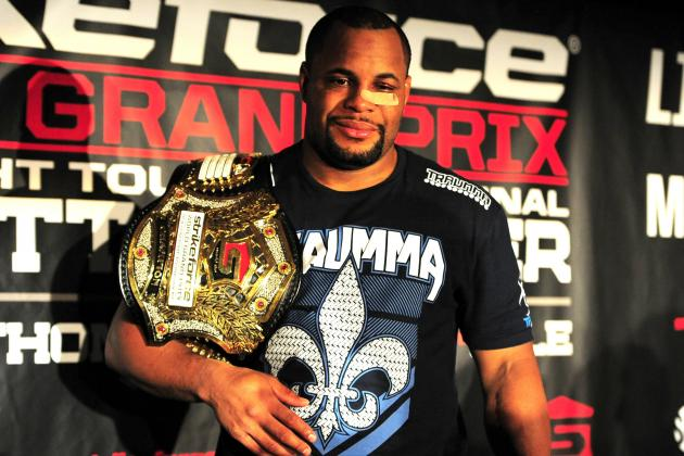 Strikeforce Finale Still a High-Stakes Event