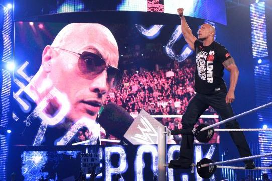 WWE Royal Rumble Will Benefit from the Rock's Involvement