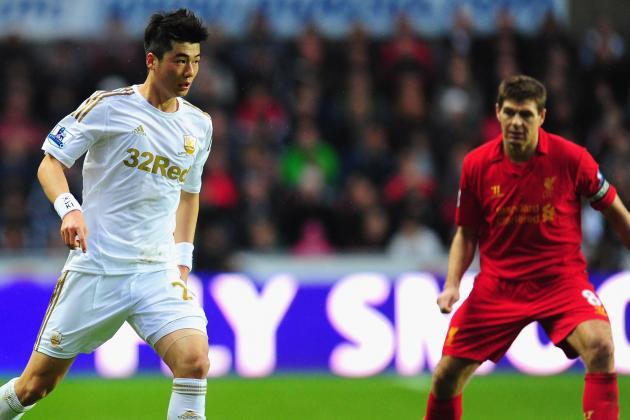 Swansea Fixture Re-Arranged