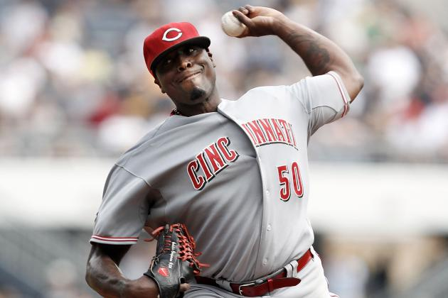 Dontrelle Willis Returns to Baseball, Signs Minor-League Contract with Cubs