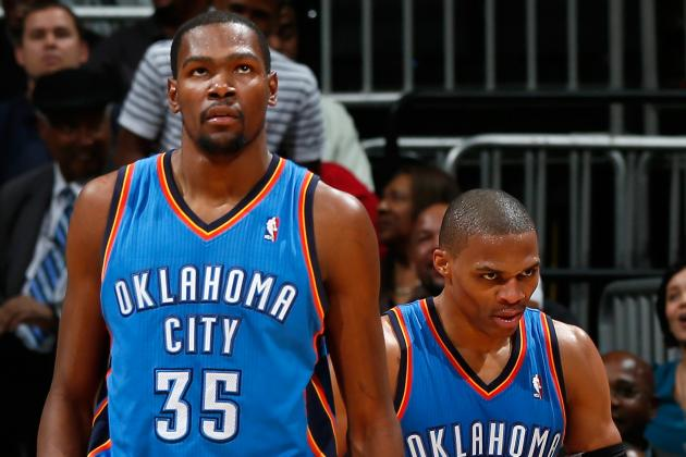 OKC Hits the Road During January's 'Dog Days'