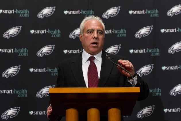 Assessing the Appeal of the Eagles Job