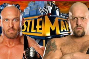 Big Show vs. Ryback Will Happen in 2013