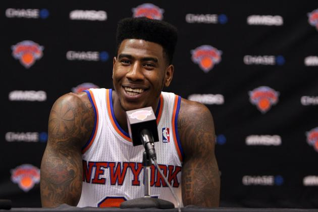 Debate: Who Will Lose the Most Minutes Once Shumpert Returns?