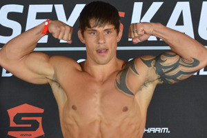 Strikeforce's Roger Bowling Headed to the UFC, Eyes Spring Debut