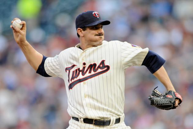 Mets in Preliminary Discussions with Carl Pavano