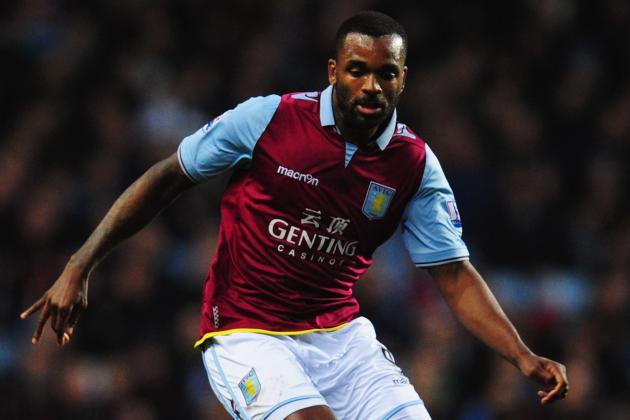 Aston Villa Manager Paul Lambert Must Bite Bent Bullet to Reach Cup Final
