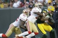 Patrick Willis May Play More of a Role for 49ers This Time