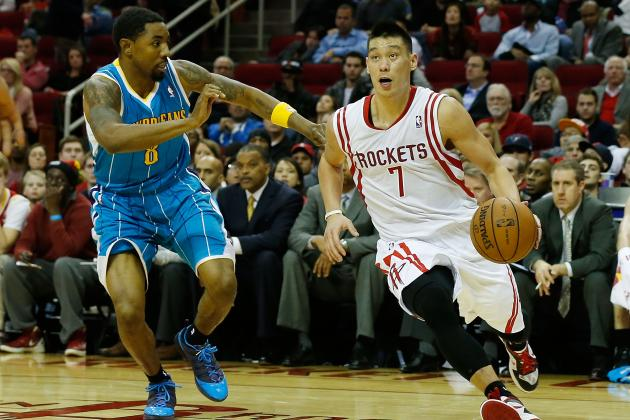 Jeremy Lin: Why Houston Rockets PG's Play Has Markedly Improved in Recent Weeks