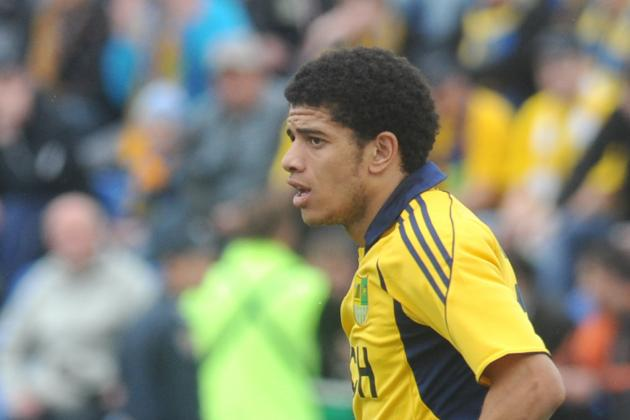 Scouting Taison: Rumoured Chelsea January Transfer Target
