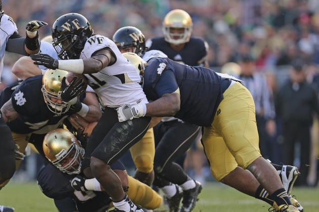 BCS National Championship 2013: Keys to Notre Dame Ending Alabama's Reign