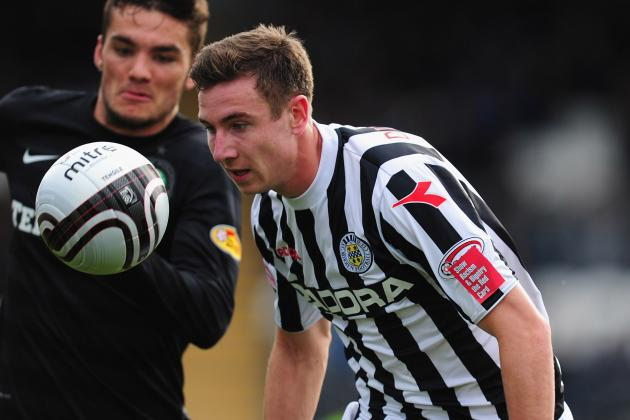 Newcastle Defender Paul Dummett Hopes for St Mirren Return
