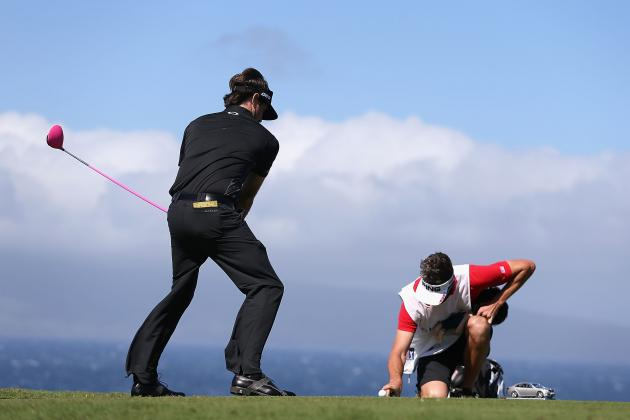 Play Scrapped at Kapalua, Tuesday Finish Planned