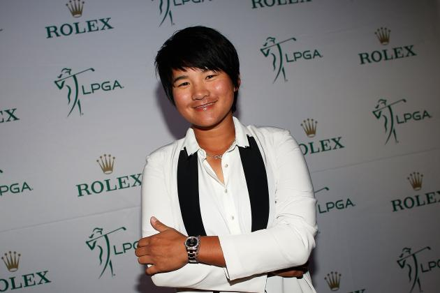 Taiwanese Golf Star Yani Tseng Sets Rankings Milestone