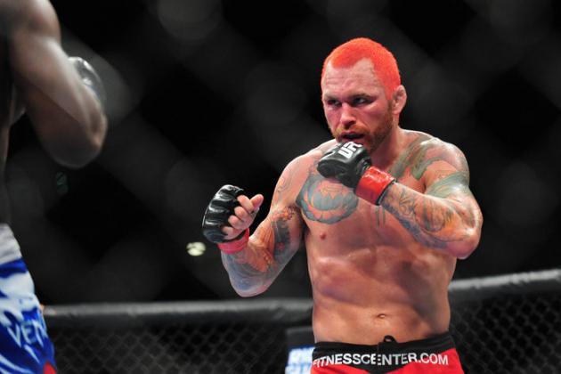 All UFC 155: Dos Santos vs. Velasquez 2 Fighters Pass Post-Fight Drug Tests