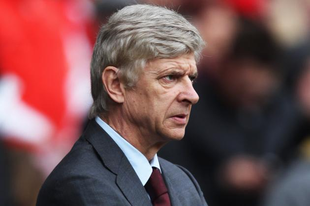 Arsene Wenger Reveals the Extent of His Influence at Arsenal